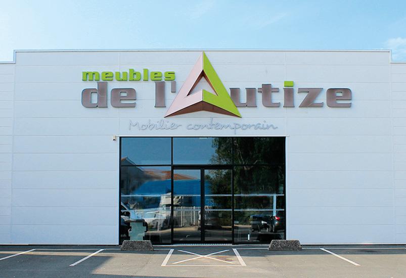 Meubles De L Autize La Rochelle Beaulieu Angoulins